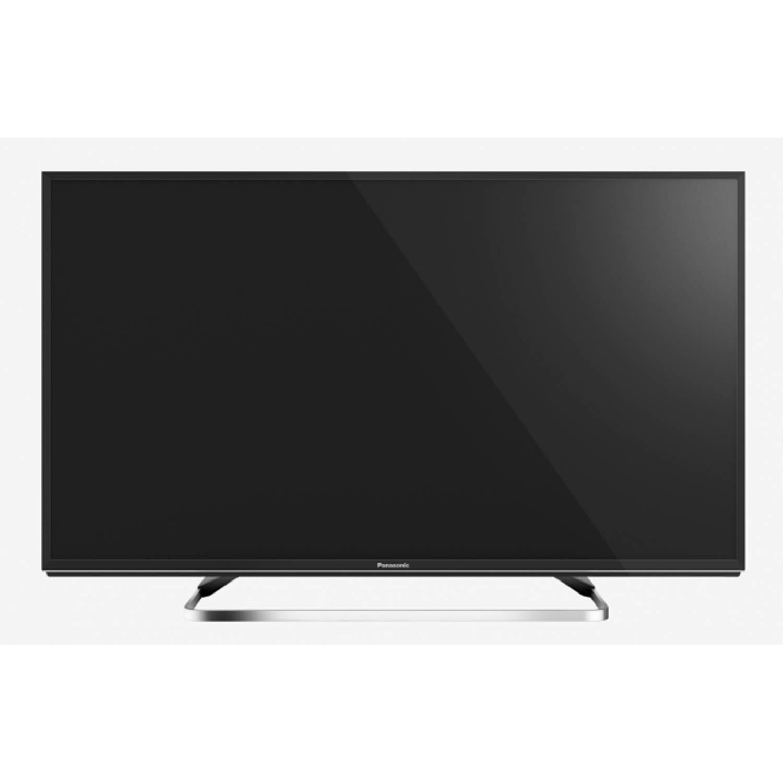 Panasonic viera tx-40esw504 40'' full hd smart tv zwart led tv