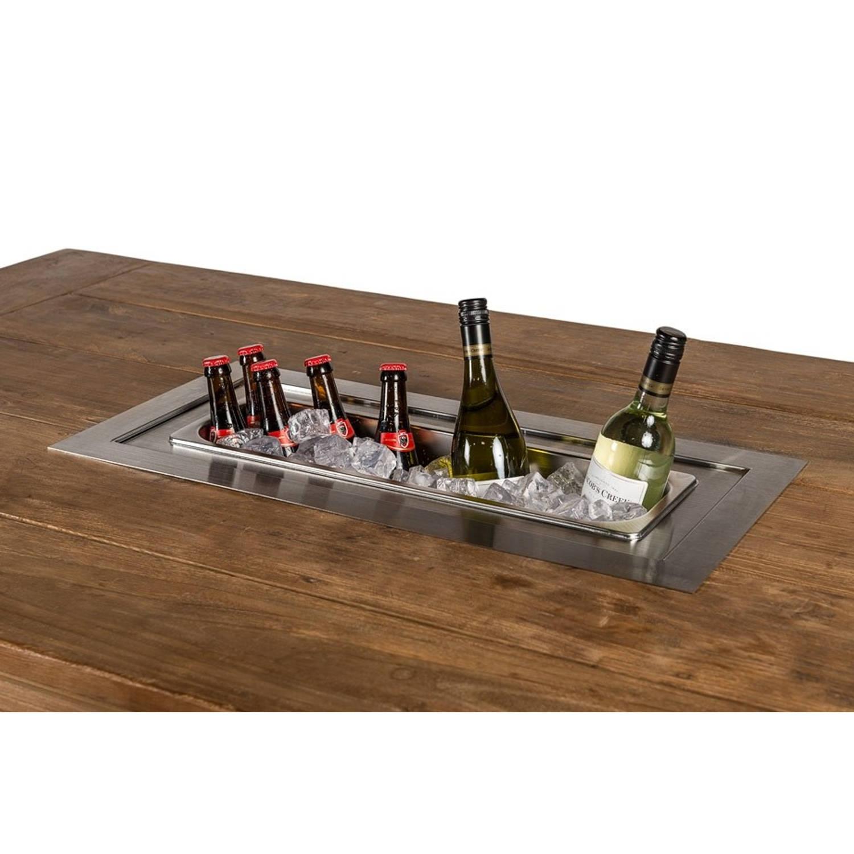 Happy Cocooning losse inbouw wijnkoeler rechthoek