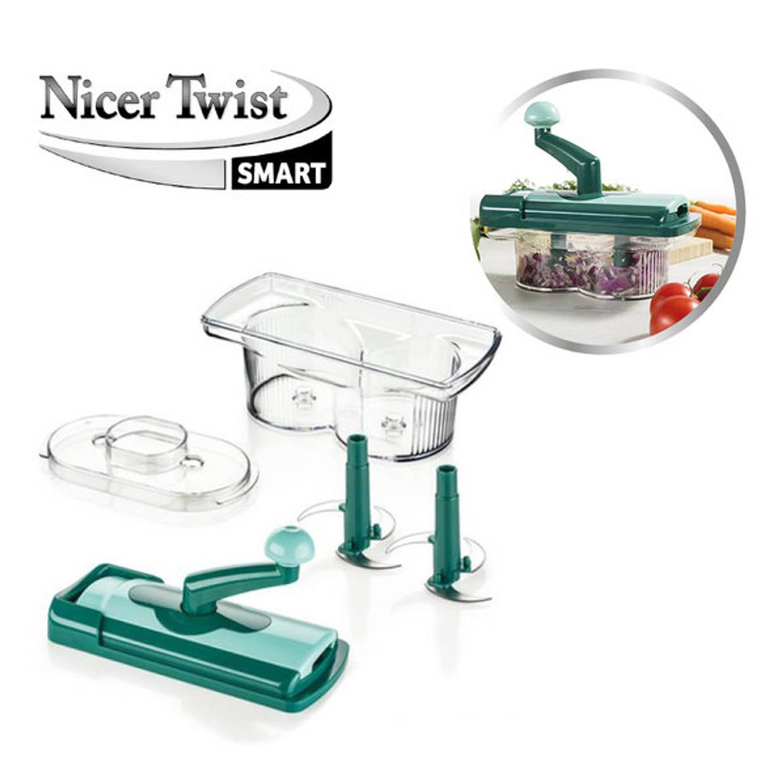 Nicer Twist Smart