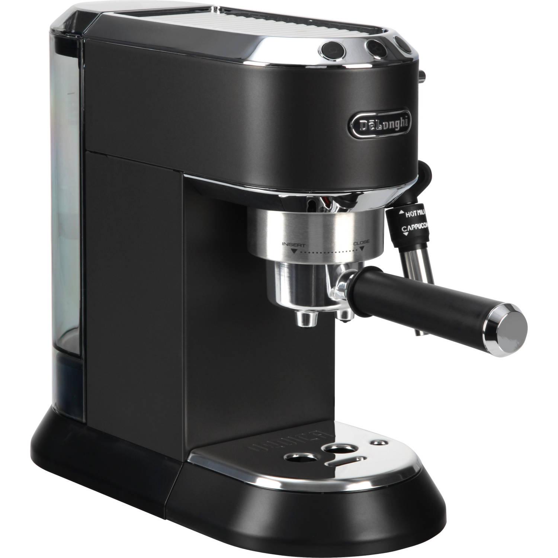 Dedica Style espressoapparaat EC 685.BK