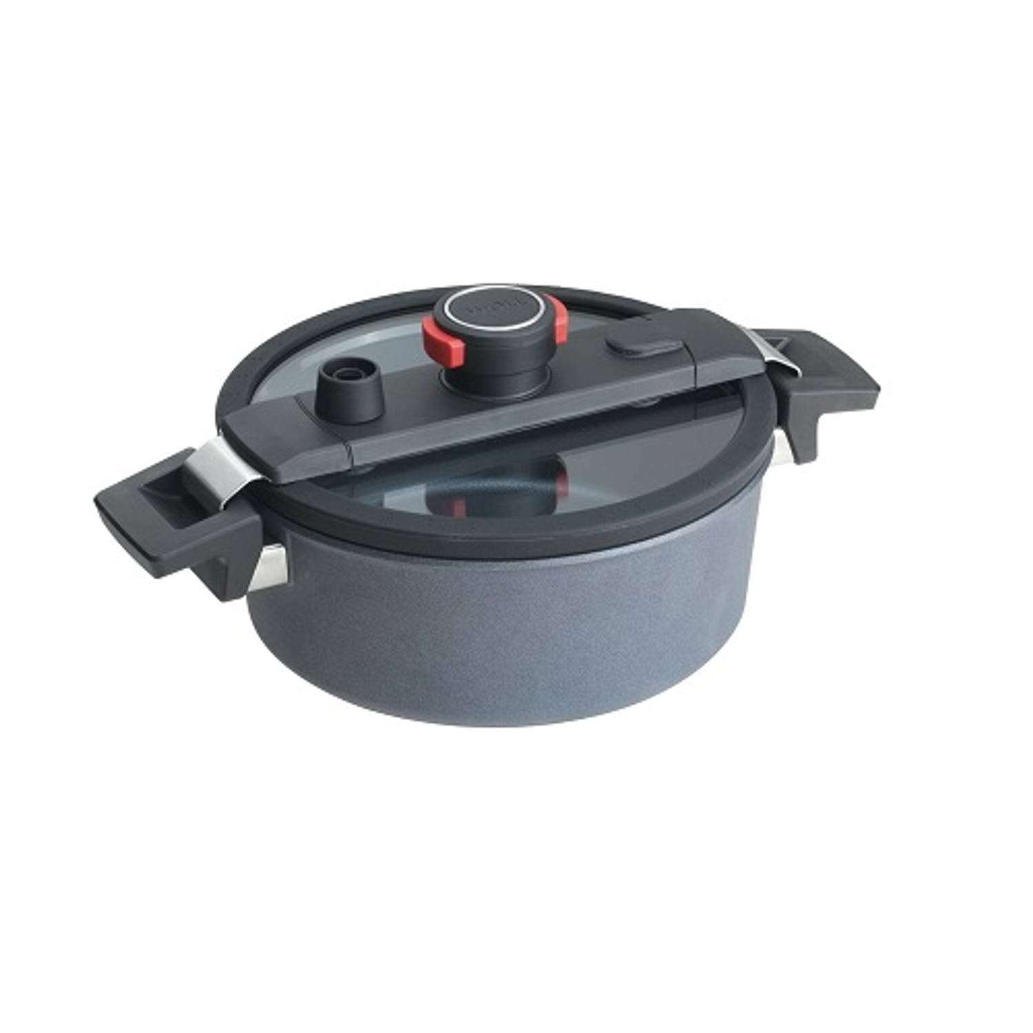 Braadpan, 28cm - Woll - Diamond Active Lite Induction