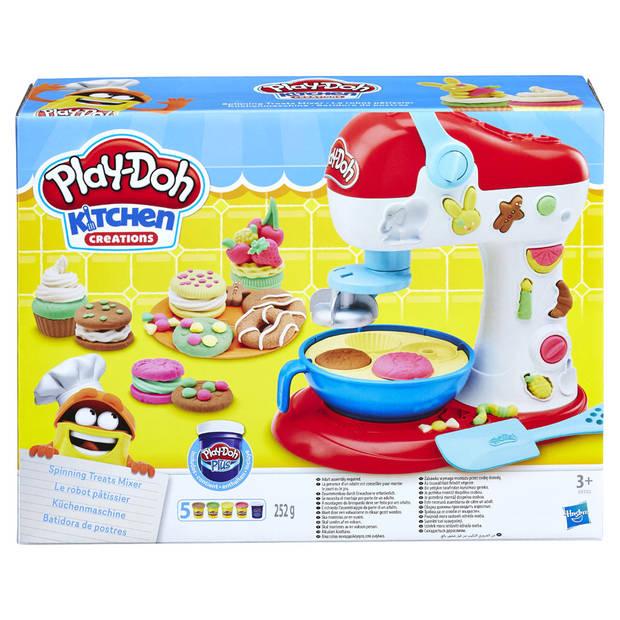 Play-Doh keukenmixer