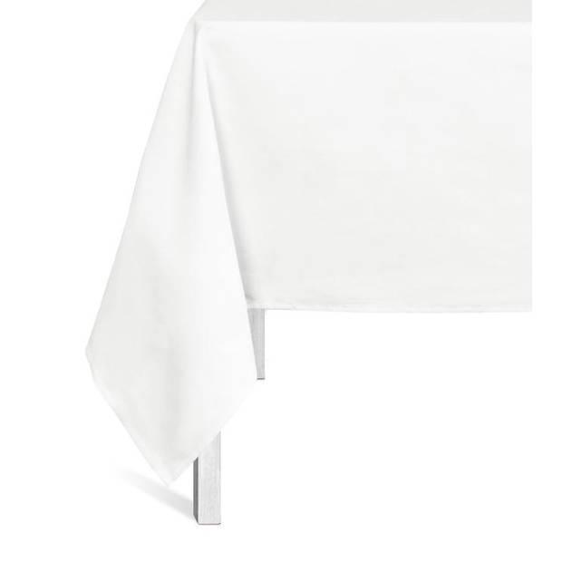 Today Tafelkleed Wit - 240 x 140cm