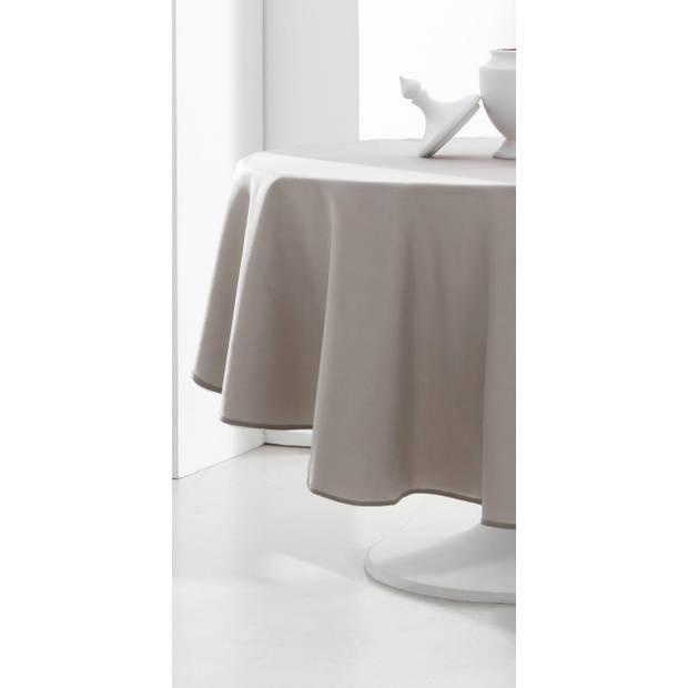 Today Rond Tafelkleed Beige - 180cm