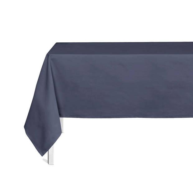 Today Tafelkleed Donkerblauw - 250 x 150cm