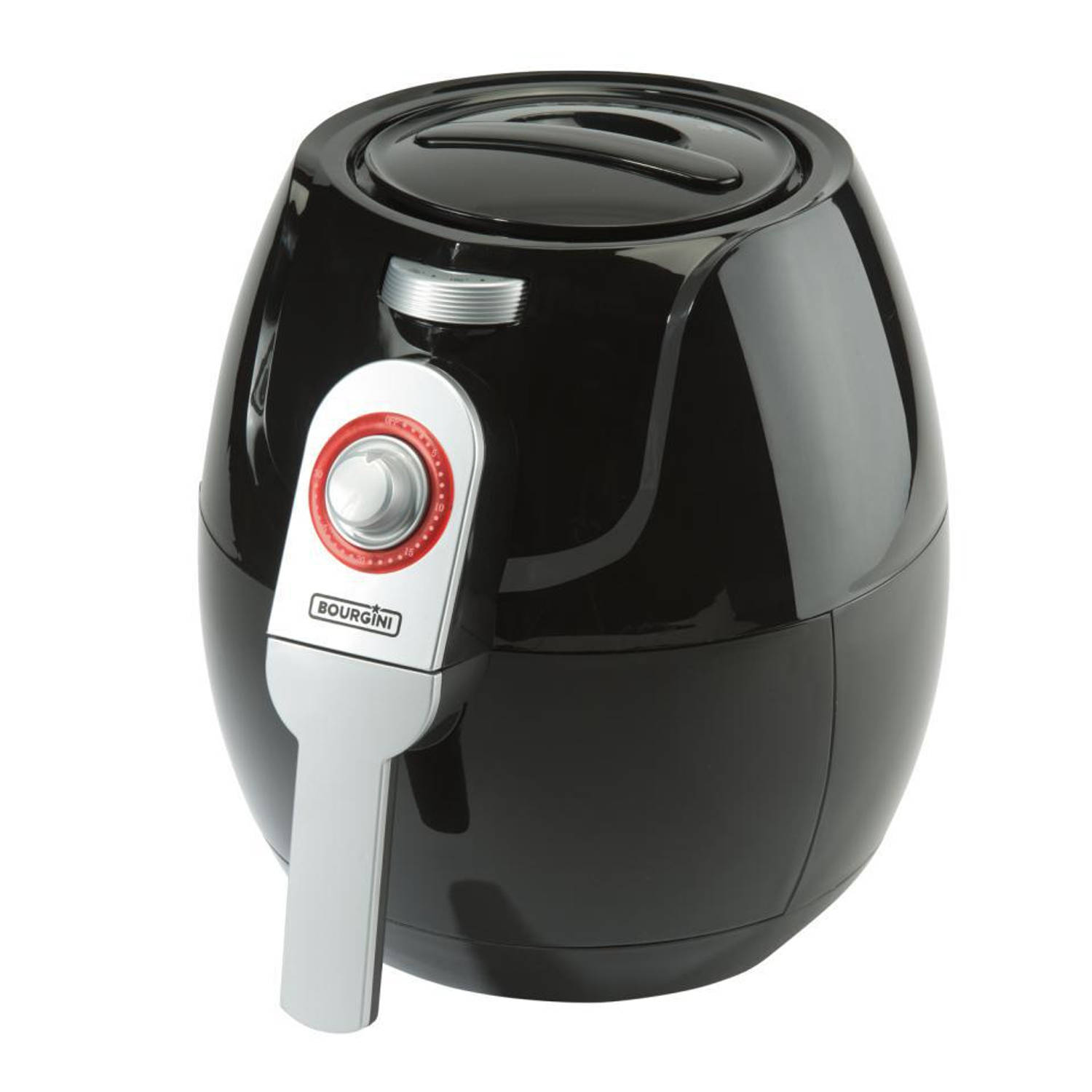 Bourgini Family Health Fryer 18.2042.00.00