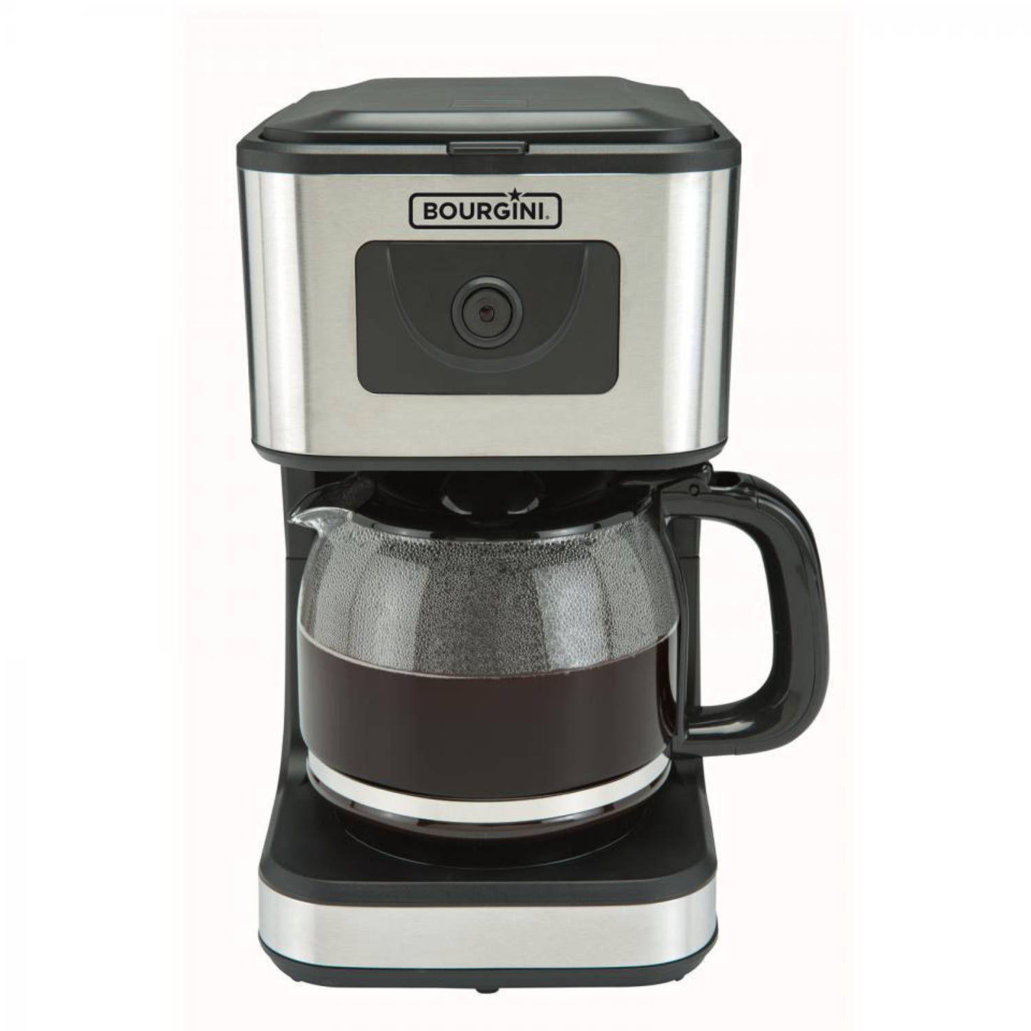 Bourgini Classic Coffee Maker 24.2020.00.00 - 1.5L