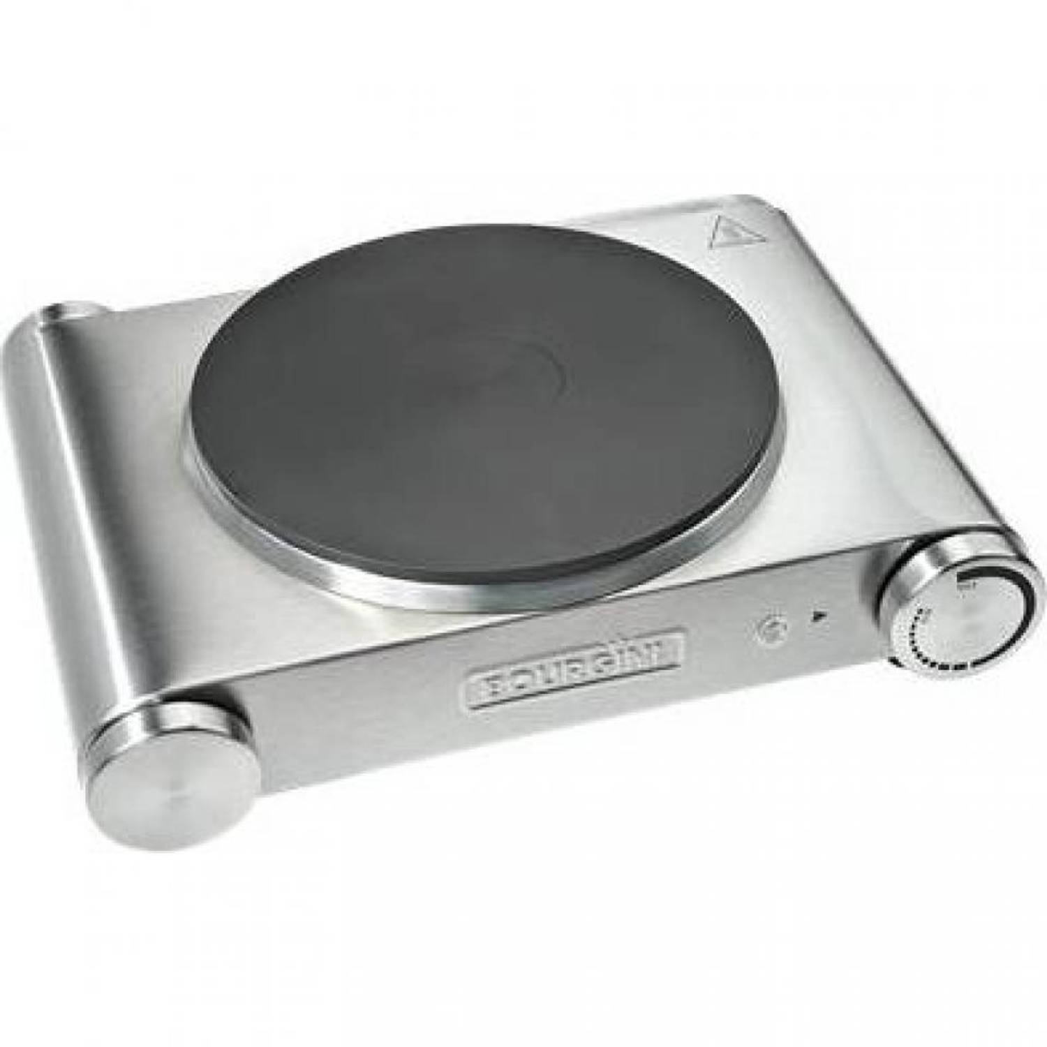 Bourgini Classic Cooking Plate Single 30.1000.00.00
