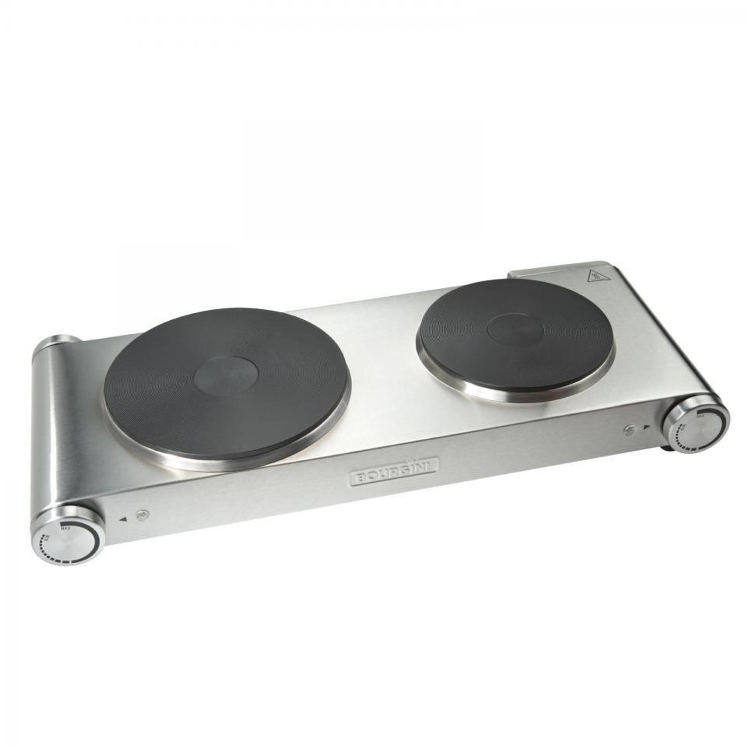 Korting Bourgini Classic Cooking Plate Duo 30.2000.00.00