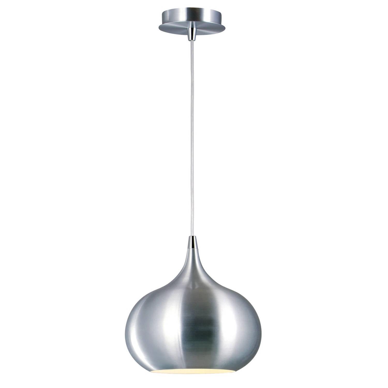Lucide hanglamp riva - ø24 cm - aluminium