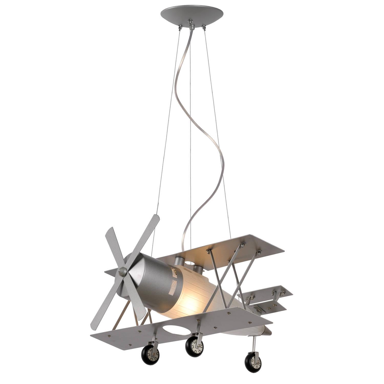 Lucide kinder hanglamp focker