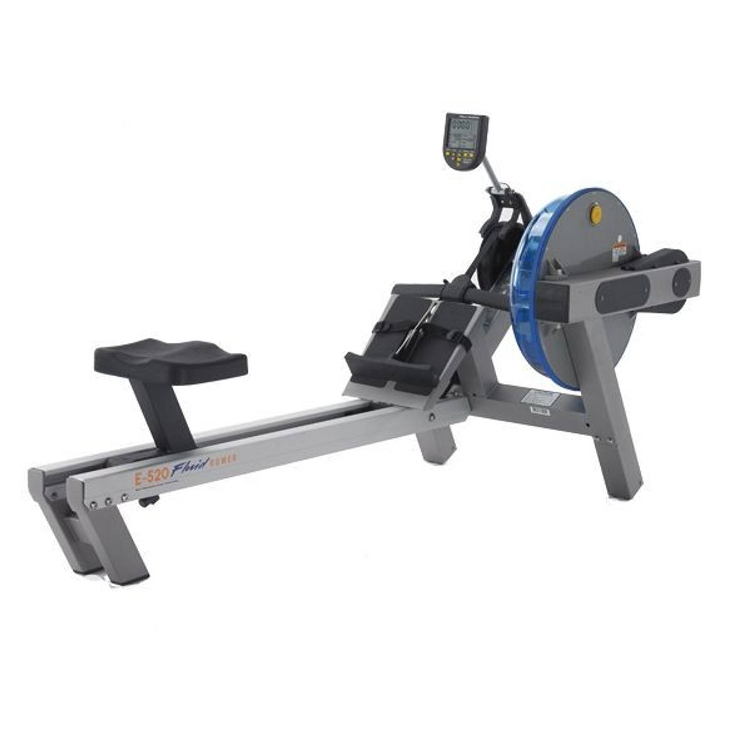 First Degree E520 Fluid Rower Roeitrainer