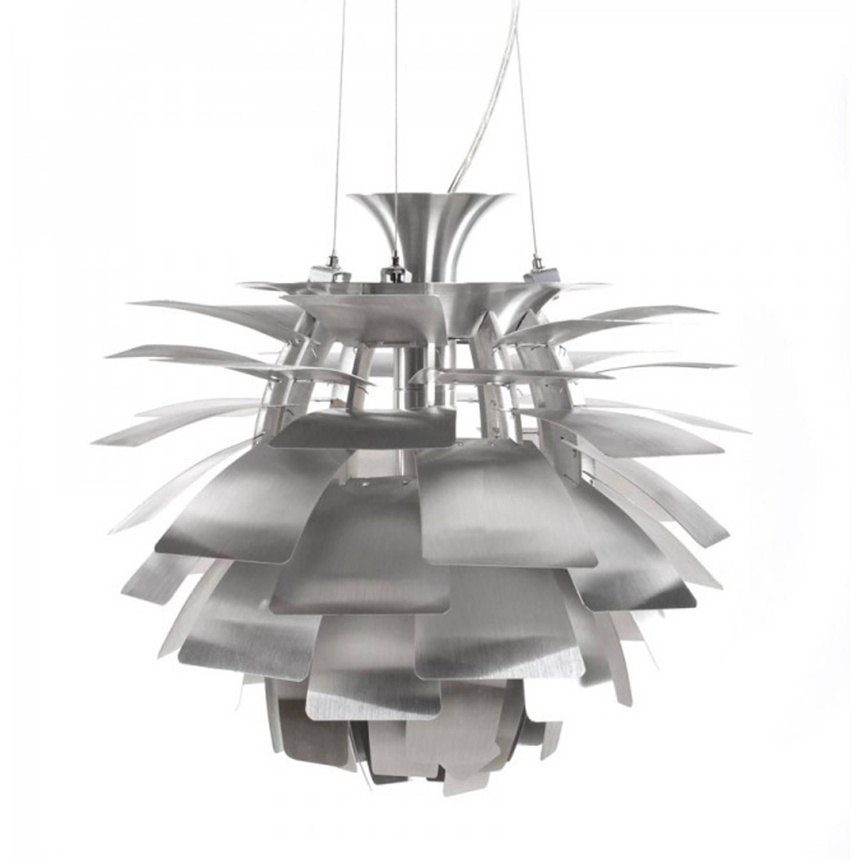 24Designs Hanglamp Pollux - Zilver