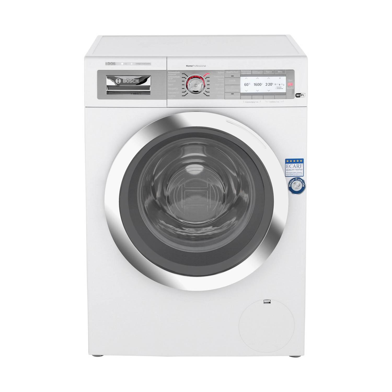 Bosch i-DOS HomeProf. WAYH2842NL wasmachines - Wit