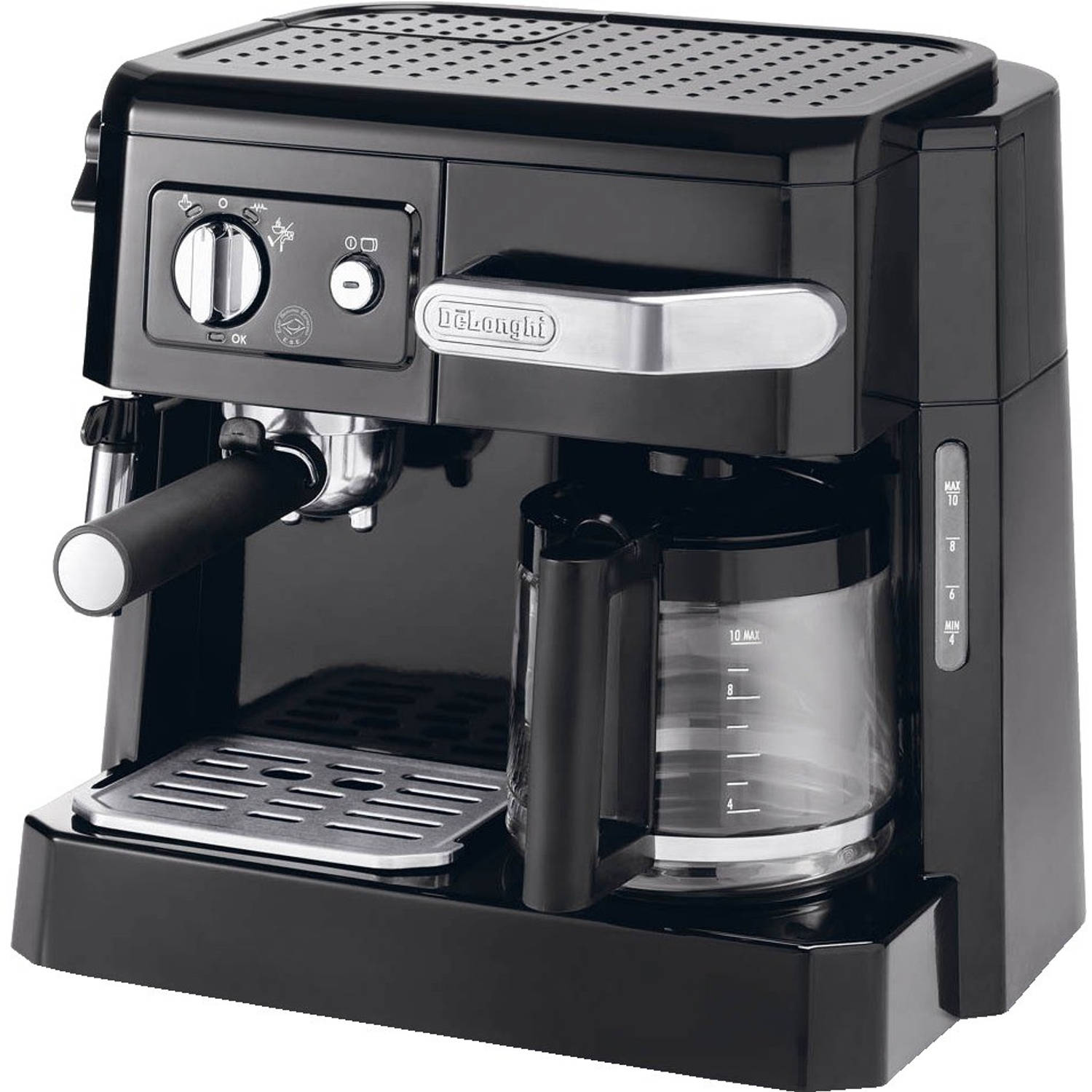 Koffie-Combi machine BCO 410.1