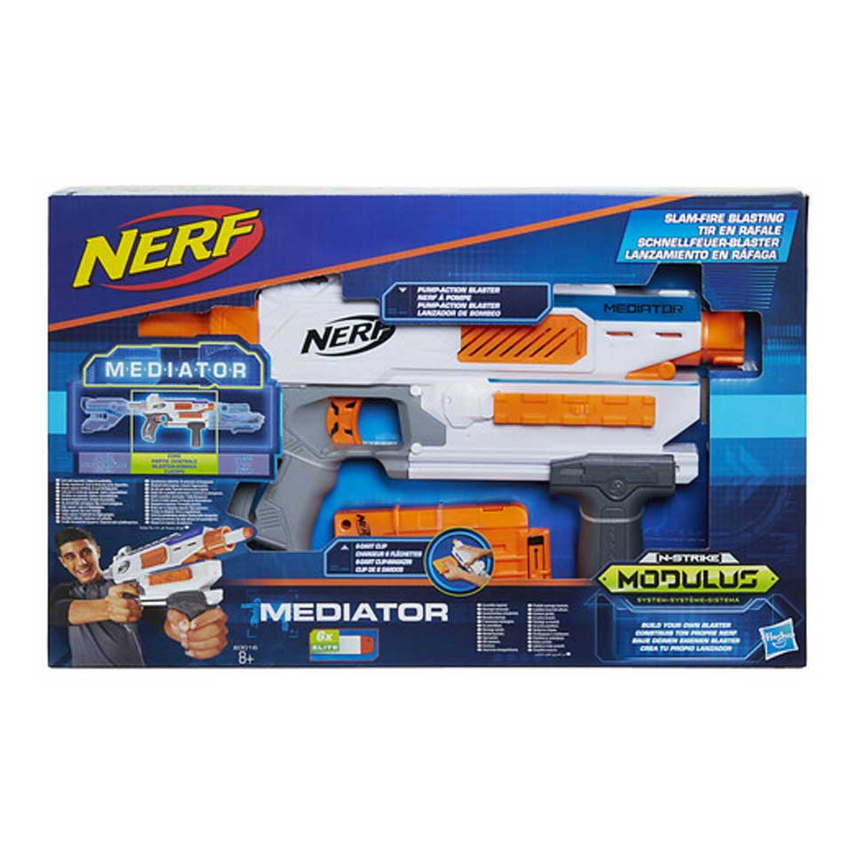 N-strike Modulus Mediator Nerf