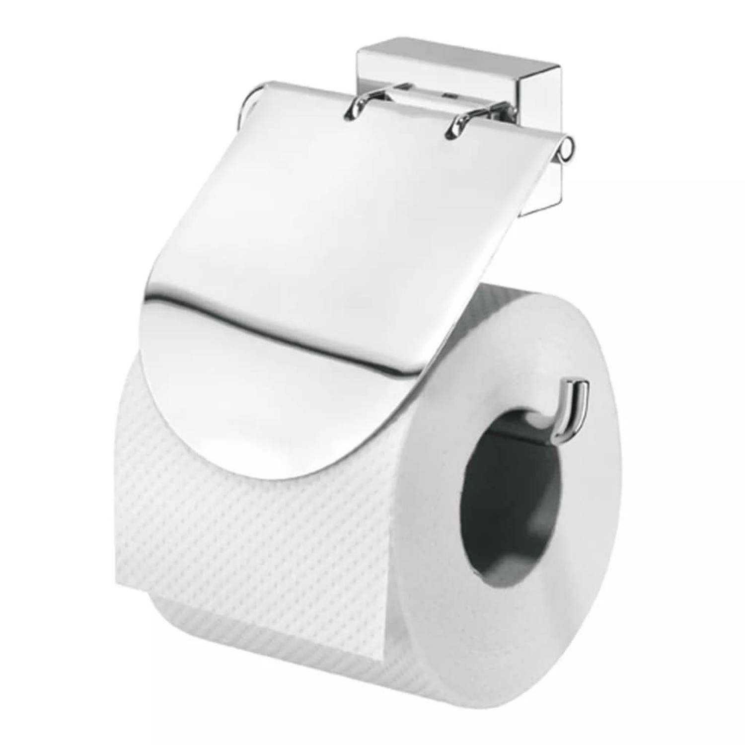 Tiger toiletrolhouder figueras chroom 319110341