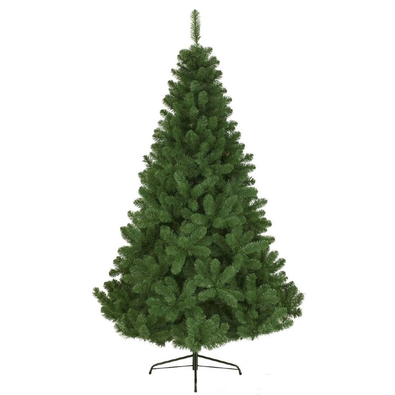 Kunstkerstboom Imperial Pine Groen 210cm