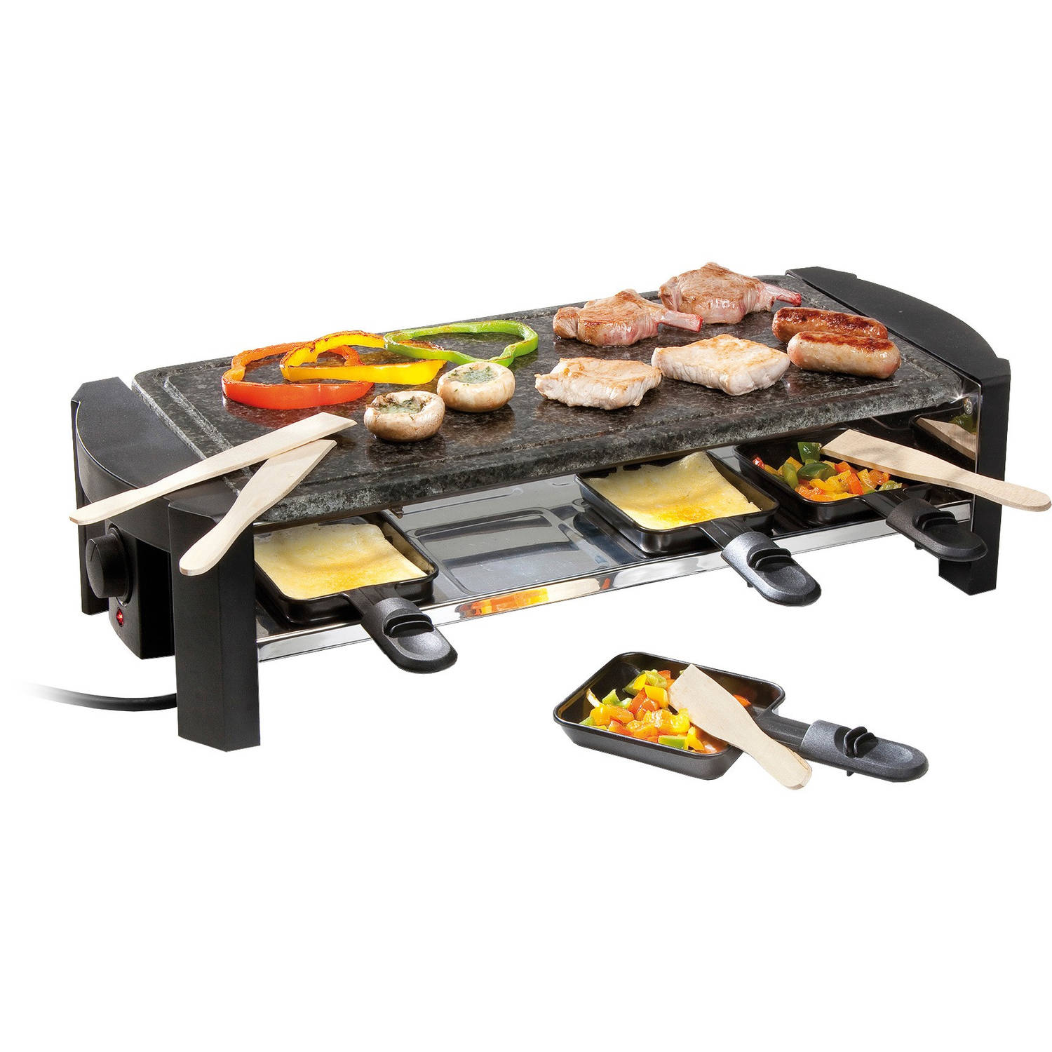 Steengrill DO9039G