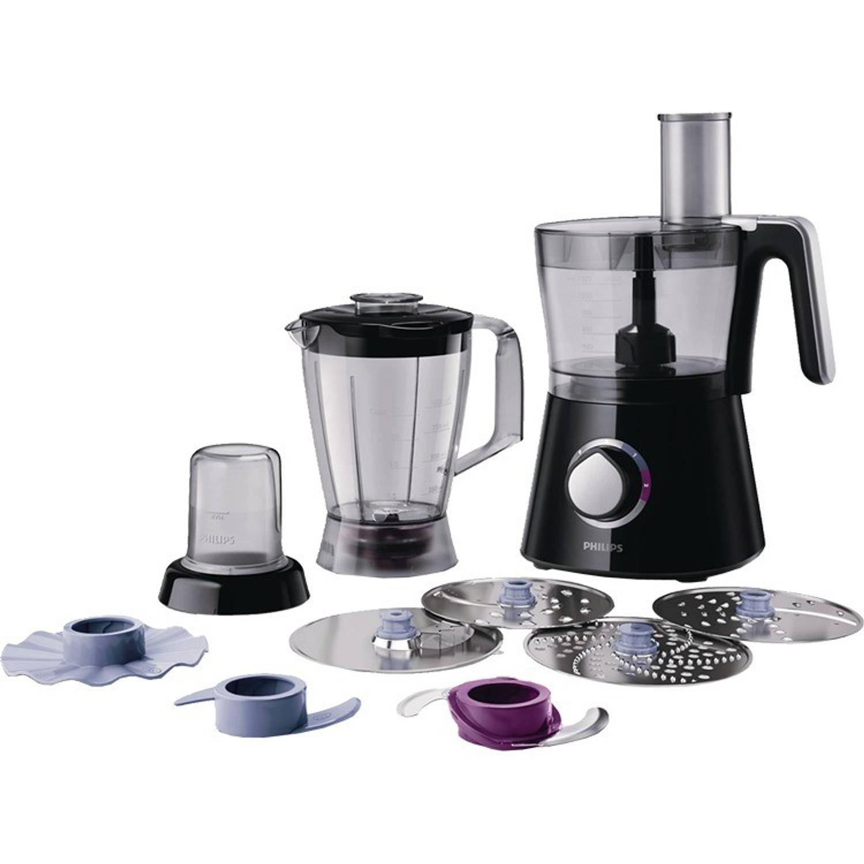 Philips keukenmachine HR7762/90