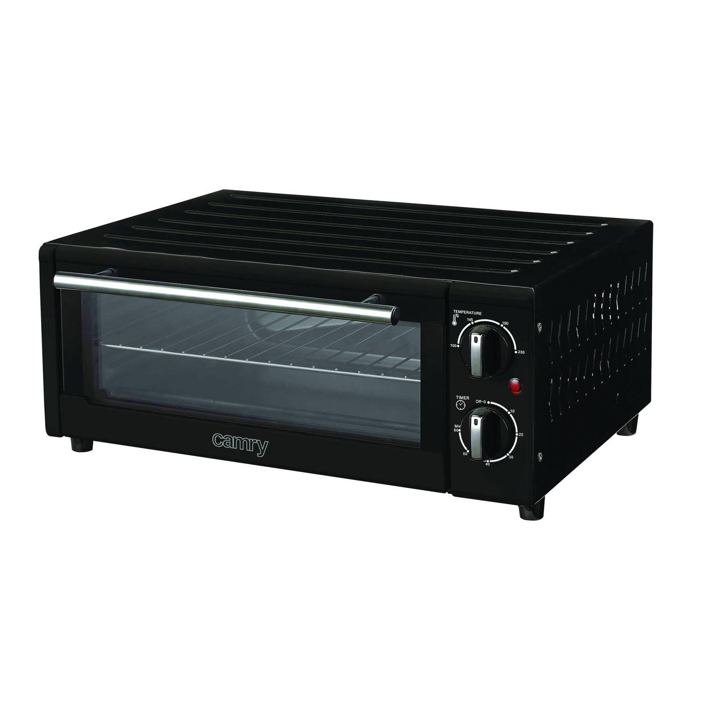 Camry CR 6015Z pizza oven zwart