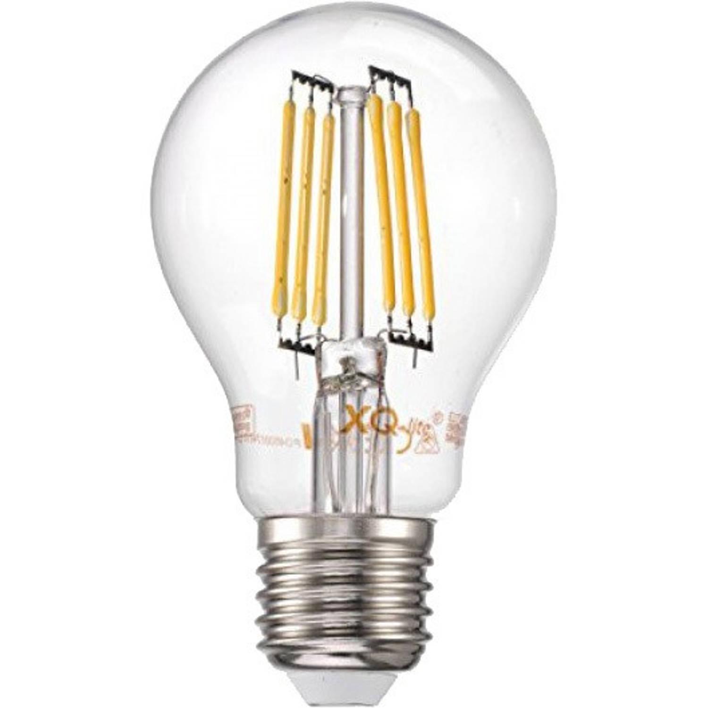 LED bolvorm E27 6 Watt filament XQ1466