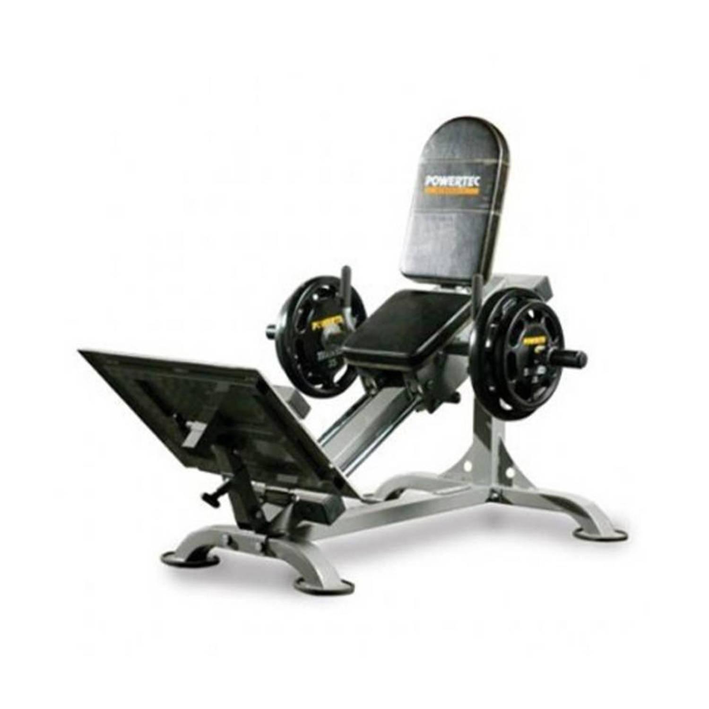 Leg sled powertec p-cls