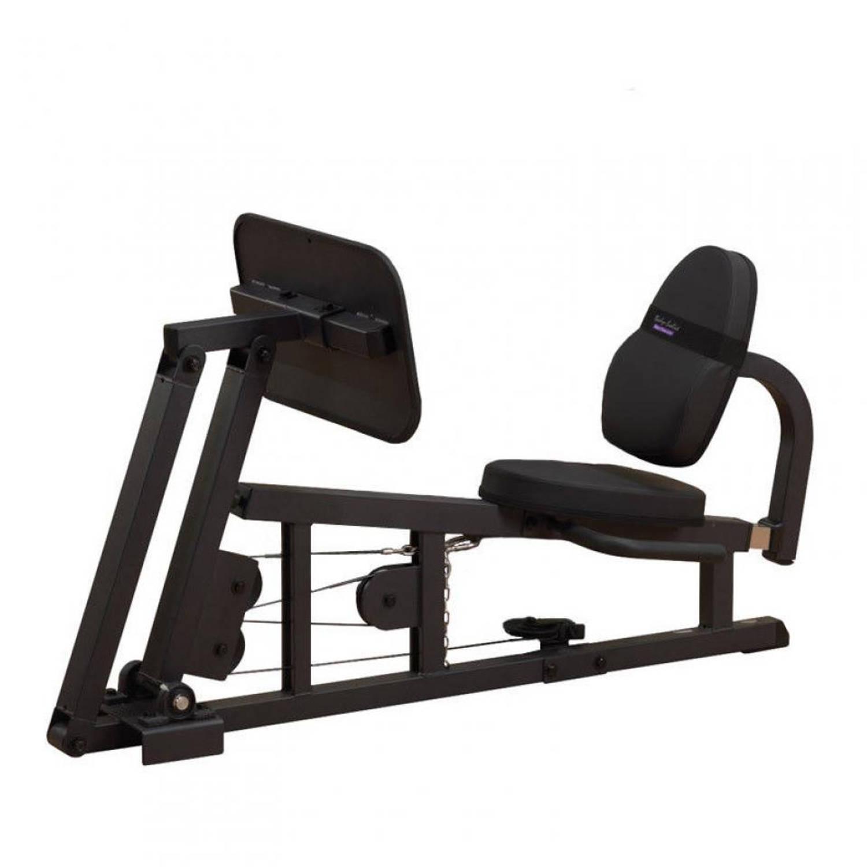 Body-solid g serie leg press