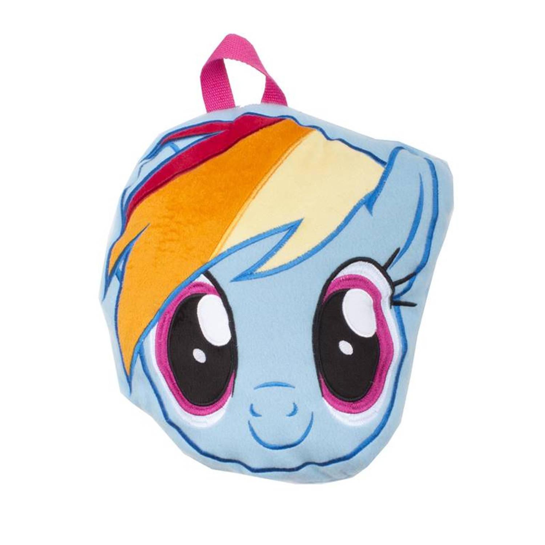 My Little Pony plaid - 100% polyester - 75x100 cm - Roze