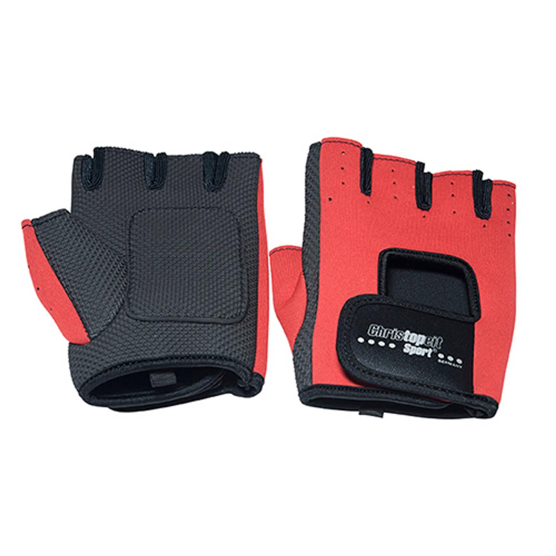 Christopeit fitness handschoen xxl (paar)