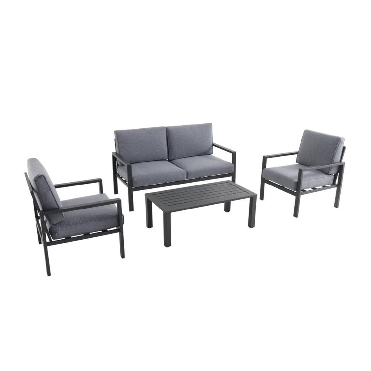 Royal Patio loungeset Noja