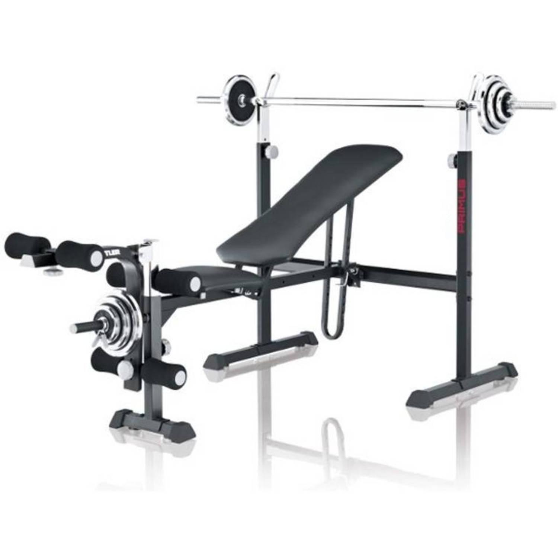 Kettler fitness Primus Trainingsbank
