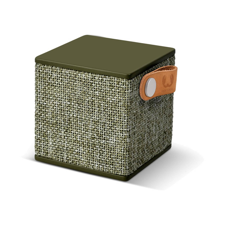 Rockbox Cube Fabriq Edition Army