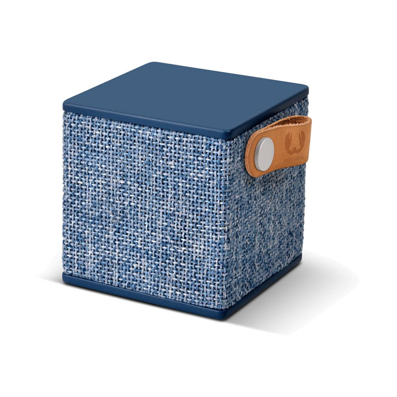 Rockbox Cube Fabriq Edition Indigo