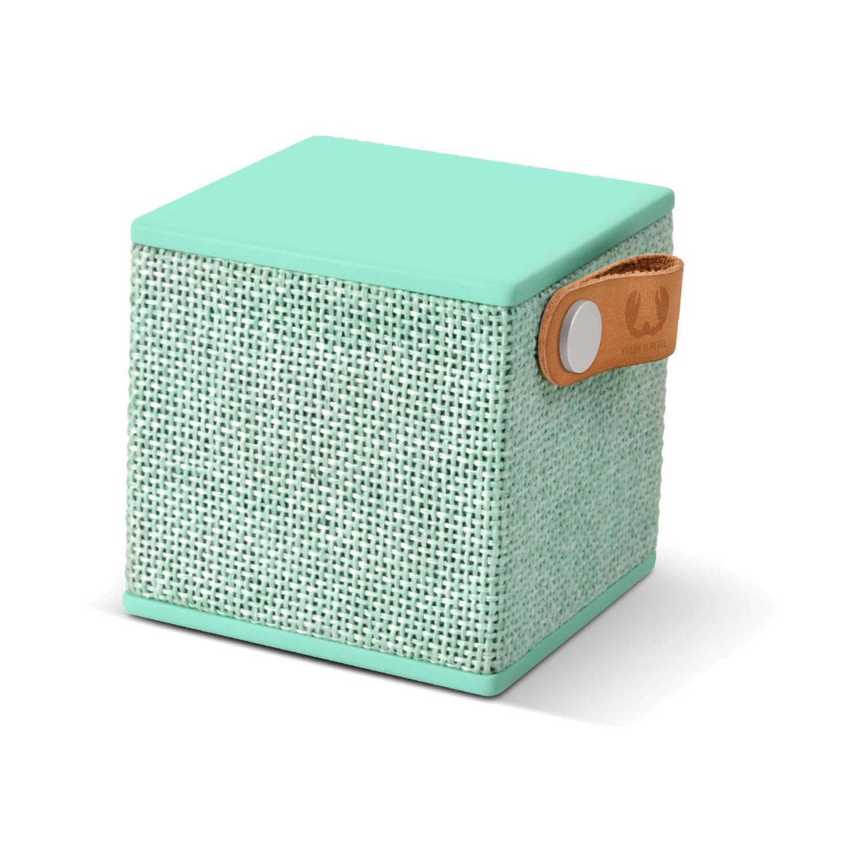 Rockbox Cube Fabriq Edition Peppermint
