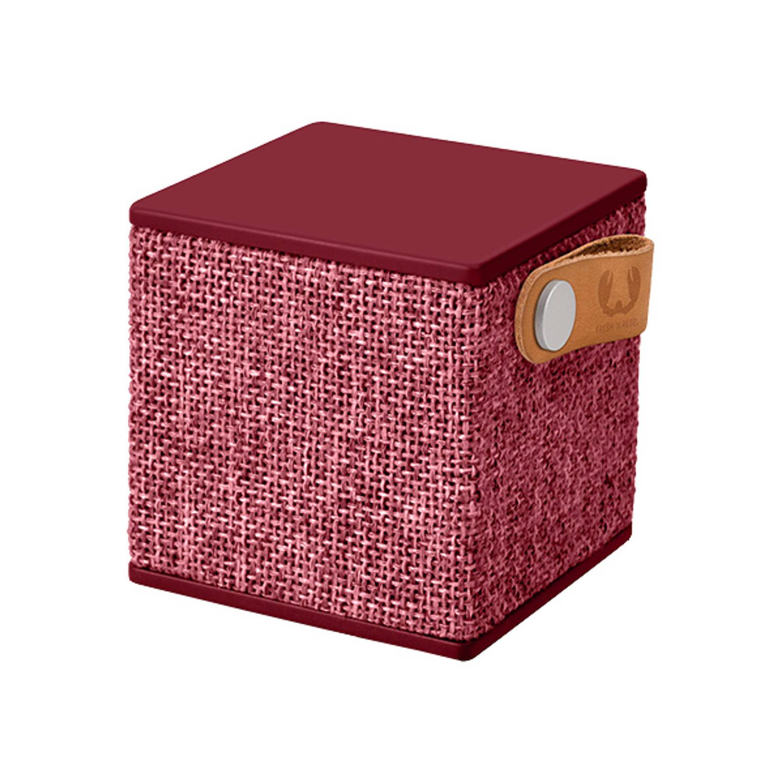 Rockbox Cube Fabriq Edition Ruby