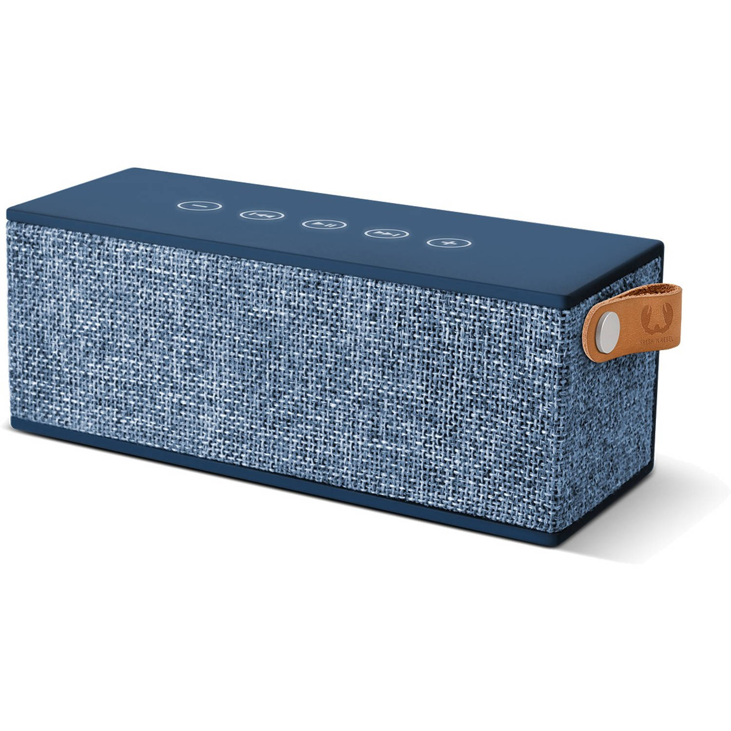 Rockbox Brick Fabriq Edition Indigo