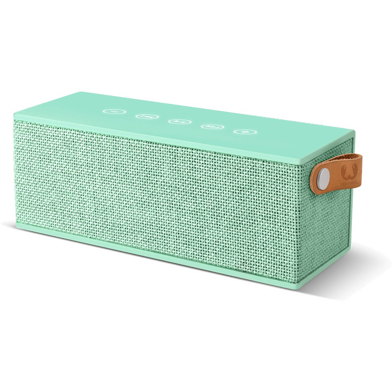 Rockbox Brick Fabriq Edition Peppermint