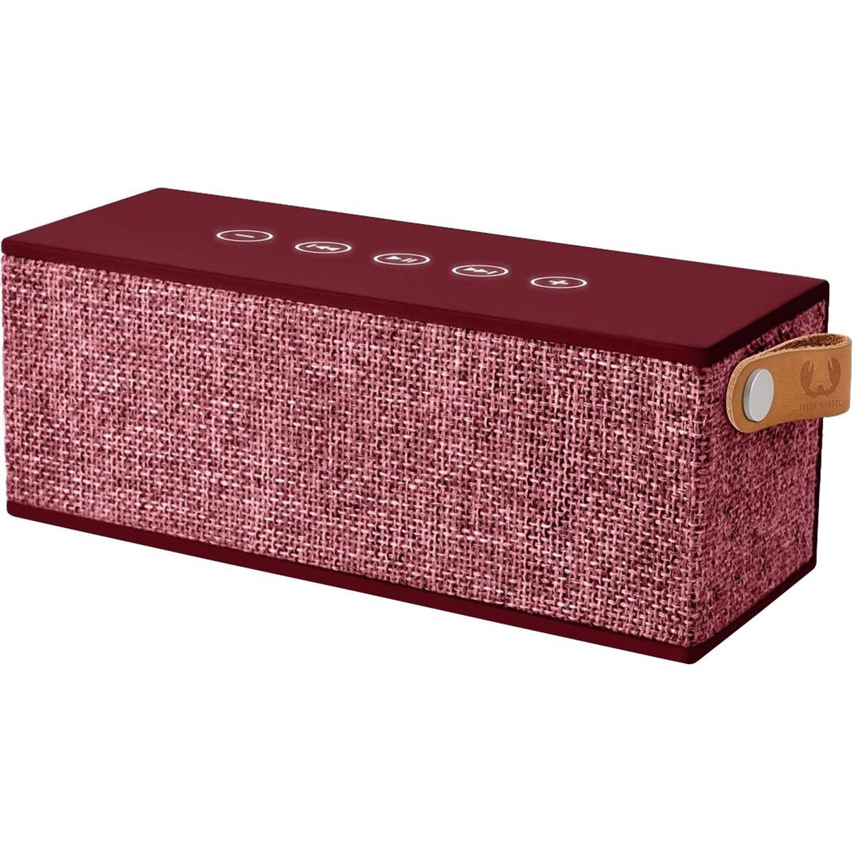 Rockbox Brick Fabriq Edition Ruby