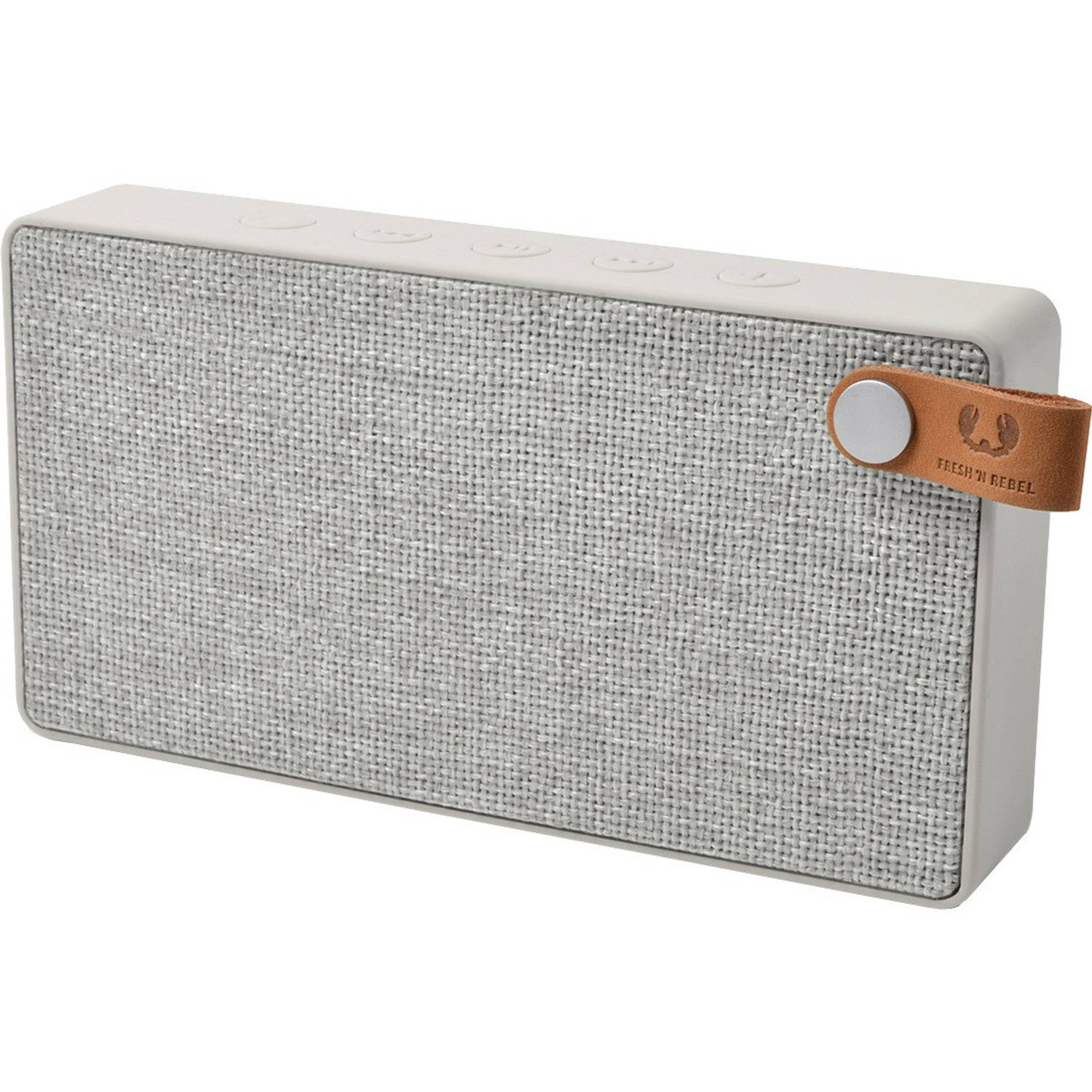 Rockbox Slice Fabriq Edition Cloud