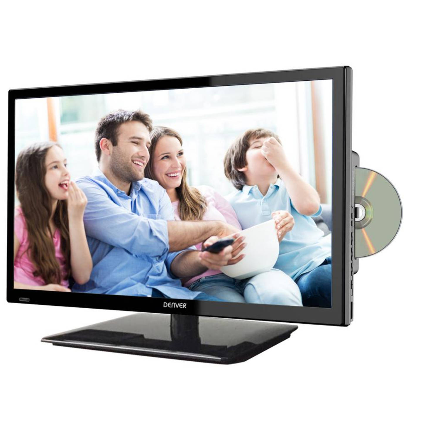 Denver televisie Full HD LED LDD-2468