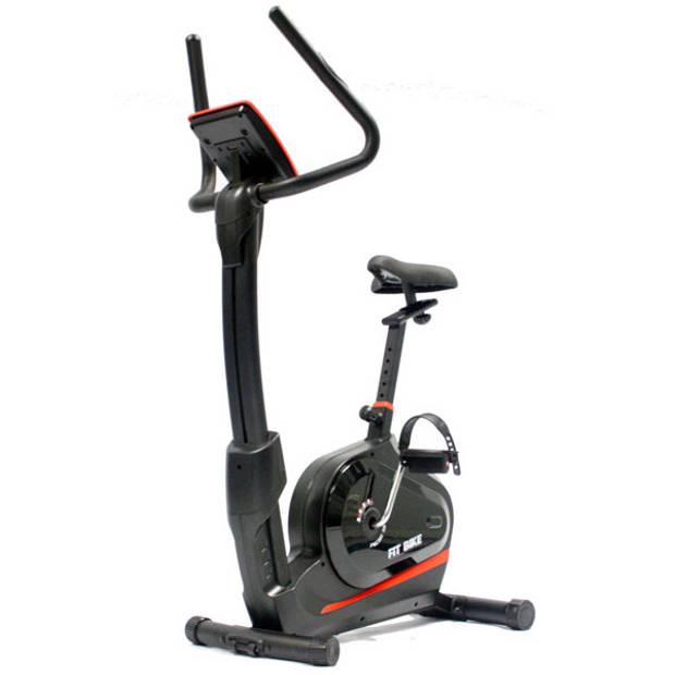 Hometrainer - fitbike ride 3
