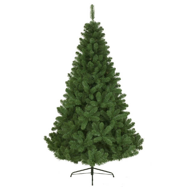 Kerstboom Imperial Pine 180cm groen Kerstartikelen