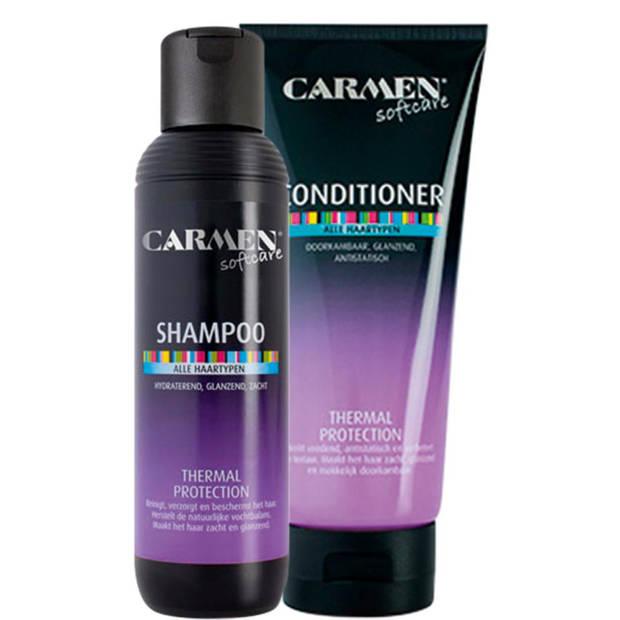 Carmen cadeauset shampoo en conditioner