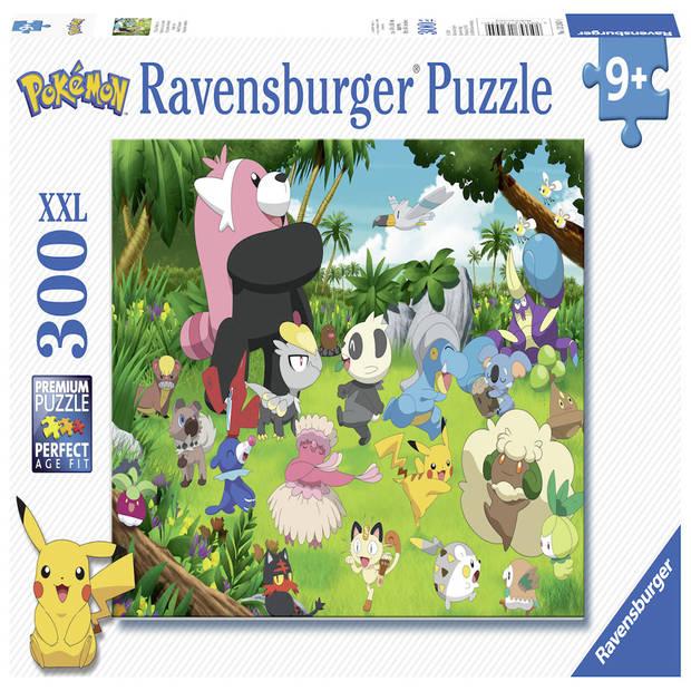 Ravensburger puzzel Pokémon - 300 stukjes