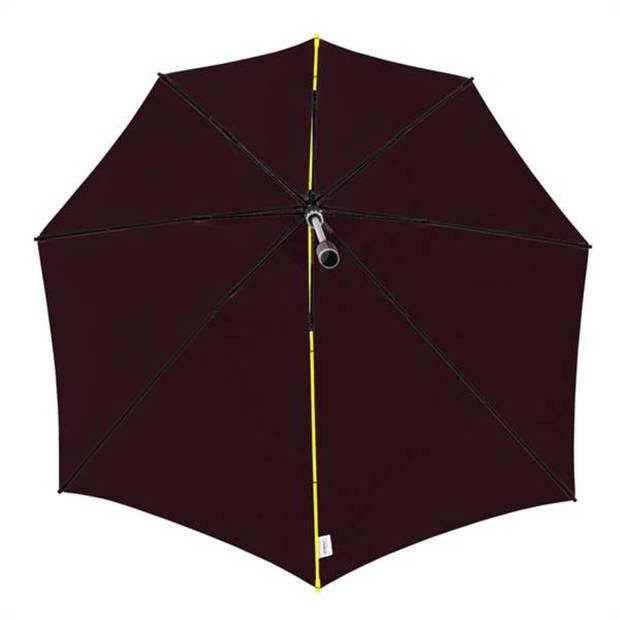 Stormaxi storm paraplu - zwart