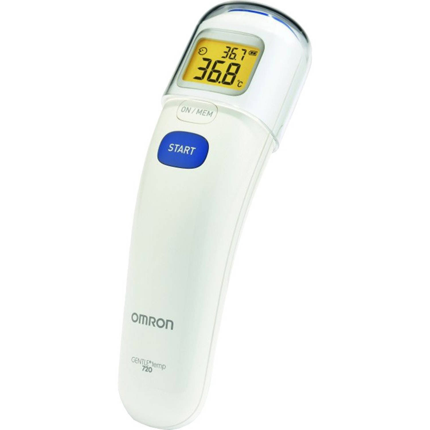 Thermometer MC720 Gentle Temp
