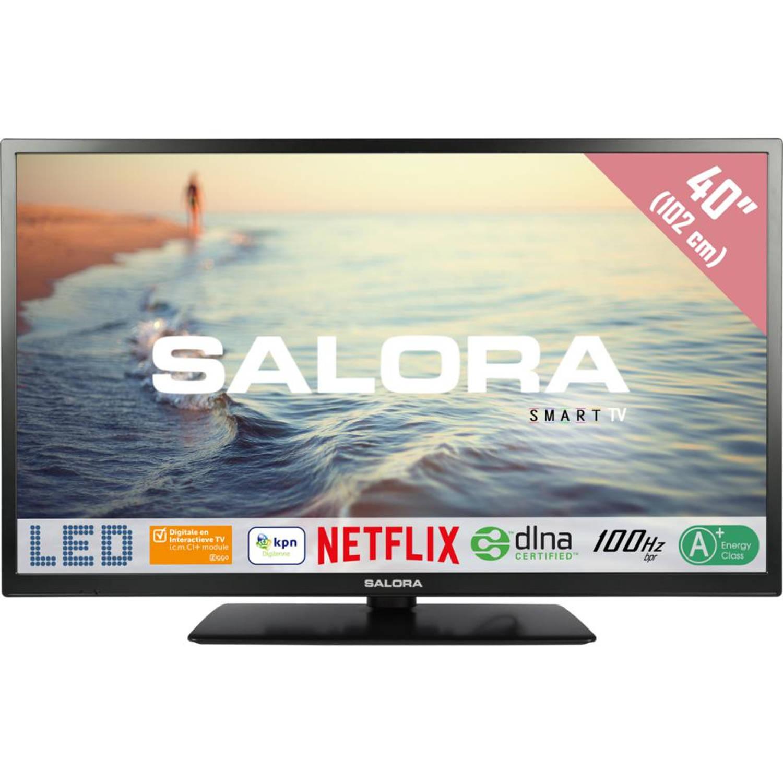 Salora televisie Full HD Smart LED 40FSB5002