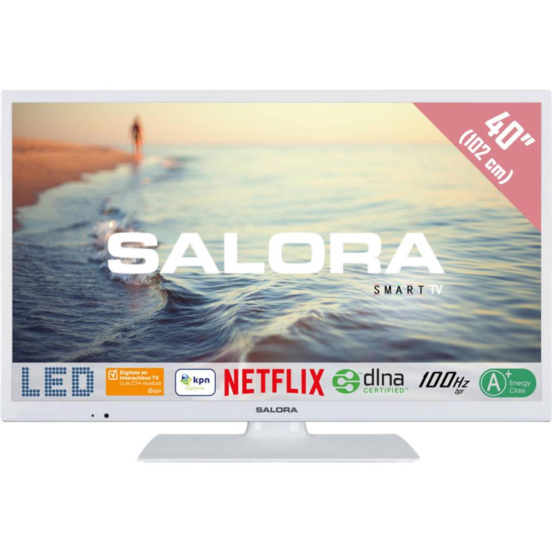Salora televisie Full HD Smart LED 40FSW5012