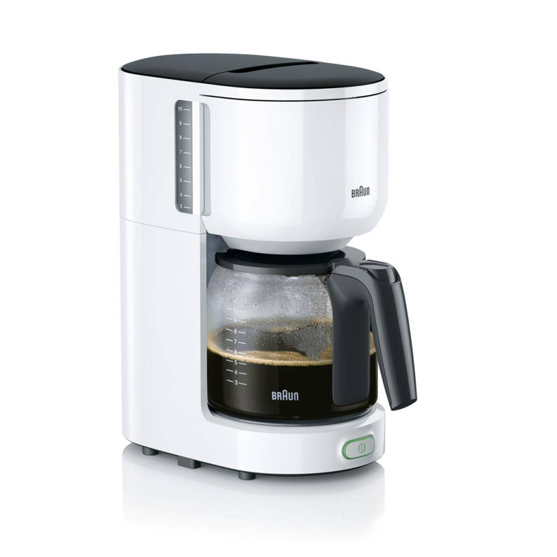Braun PurEase koffiezetapparaat KF 3100